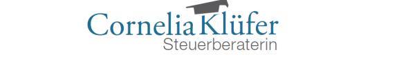 Cornelia Klüfer Steuerberaterin